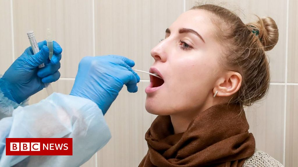 Coronavirus: New 90-minute tests for Covid-19 and flu 'hugely beneficial'