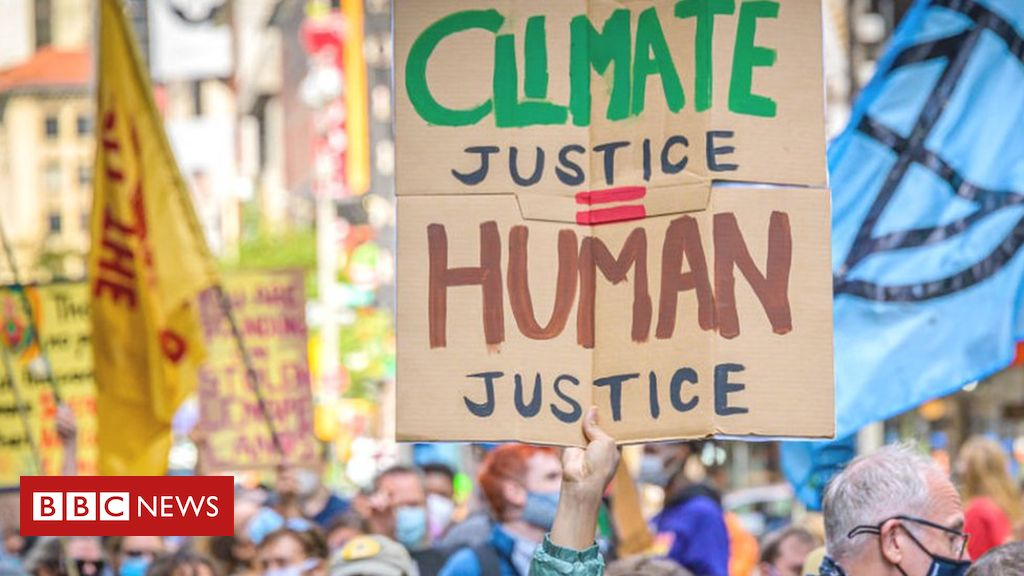 Carbon: How calls for climate justice are shaking the world, Swahili Post