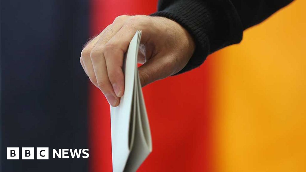 , German elections: Businesses face future without Merkel, The Evepost BBC News