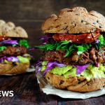 Plant Based Diet Can Fight Climate Change Un Bbc News
