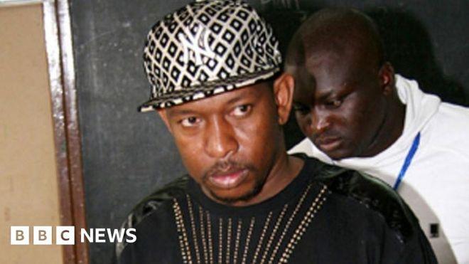 Kenya's Mike Sonko: The rise and fall of Nairobi's ex-governor #world #BBC_News