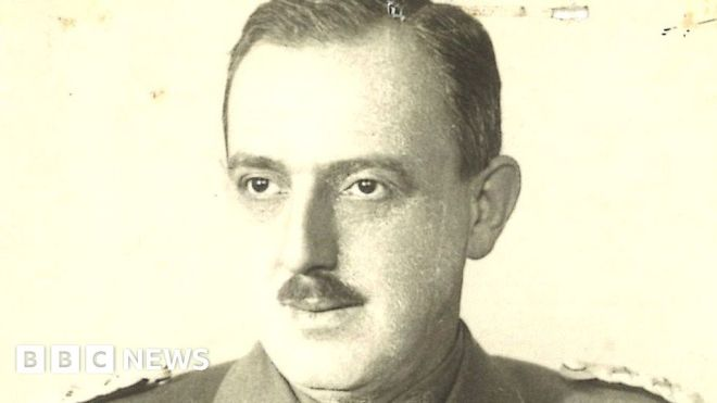 Huber case: Nazi police chief in Vienna spied for West Germany #world #BBC_News