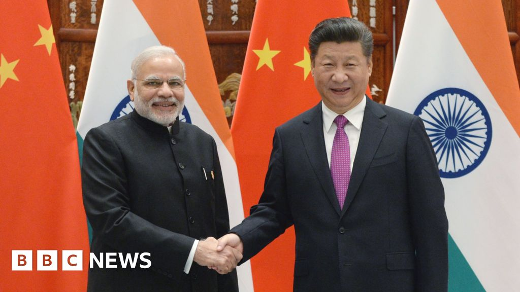 , The China factor in India's Quad strategy, The Evepost BBC News