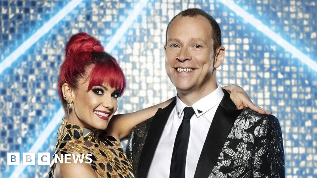 , Strictly Come Dancing: Robert Webb withdraws due to ill health, The Evepost BBC News