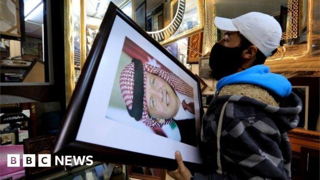 Jordan Prince Hamzah: How Saudi Arabia fits into the crisis #world #BBC_News