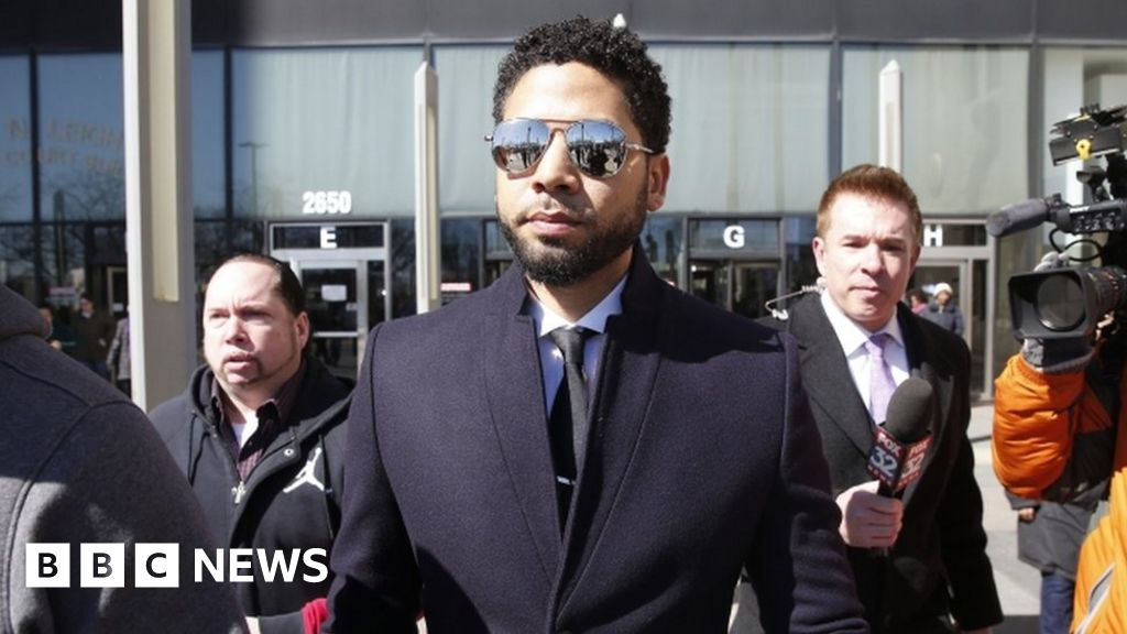 Jussie Smollett pay