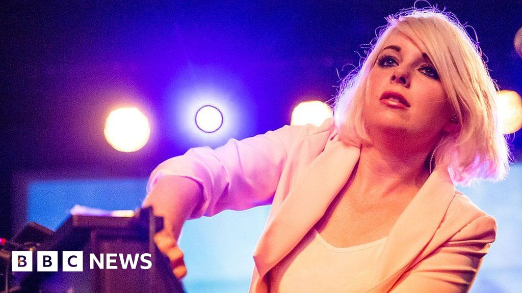 , Little Boots says Abba's new live band is 'badass cool', The Evepost BBC News