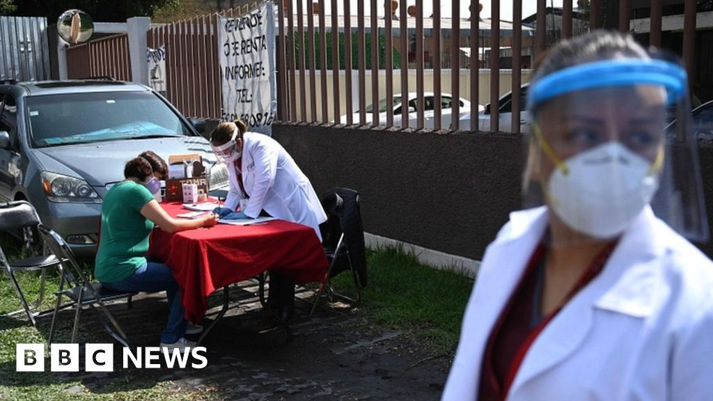 Coronavirus 'most severe health emergency' WHO has faced