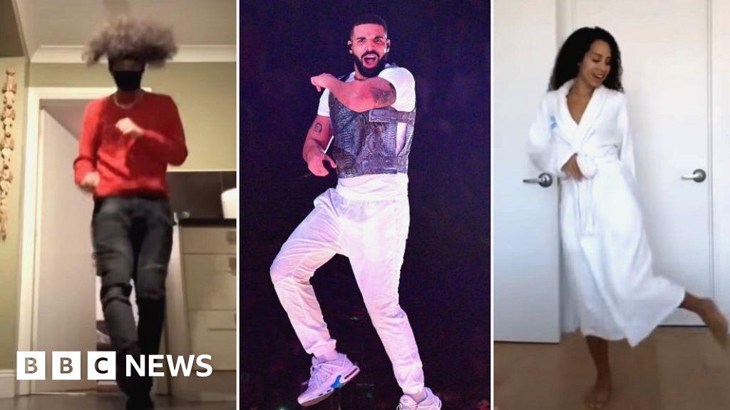 TT :  Comment Drake a exploité TikTok pour se hisser au premier rang