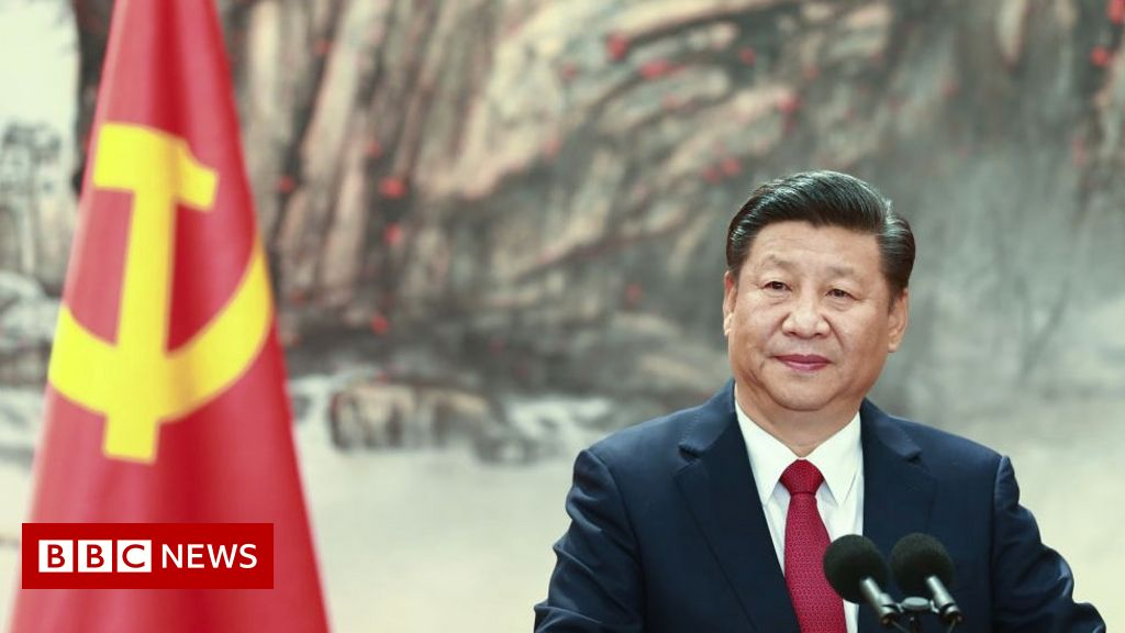 , China pledges to stop building new coal energy plants abroad, The Evepost BBC News