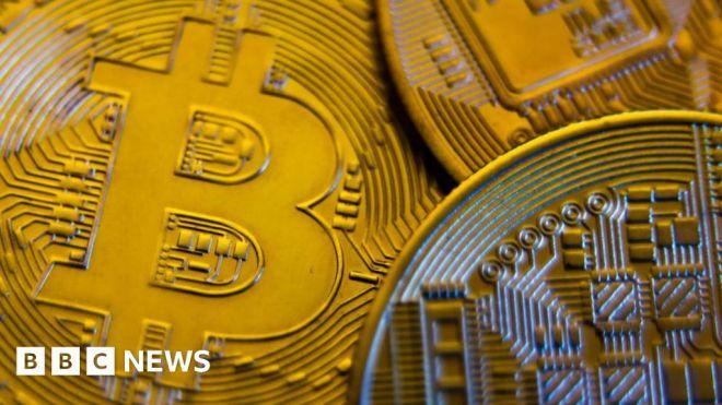 Bitcoin falls further as China cracks down on crypto-currencies #world #BBC_News