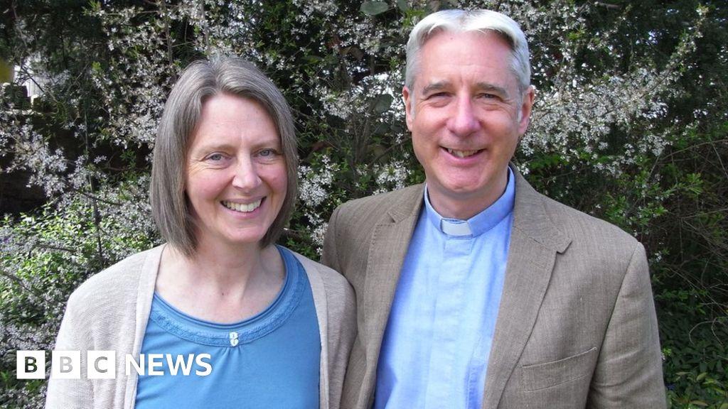 Somerset vicar's 'Twin My Vaccine' scheme raises £80k thumbnail