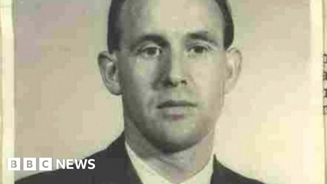 Friedrich Karl Berger: US deports ex-concentration camp guard to Germany #world #BBC_News
