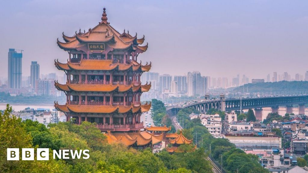 Mystery Pneumonia In China May Be Caused By New Type Of Corona Virus