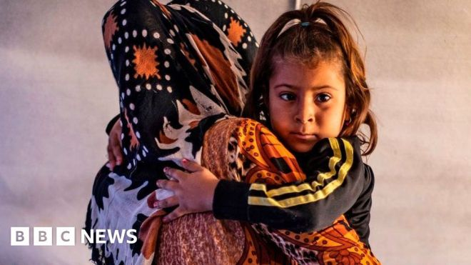 Syria war: 'This is the price we had to pay for freedom' #world #BBC_News