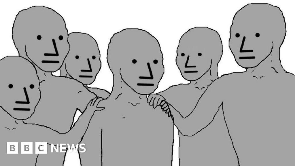 Ian Miles Cheong On Twitter That 4chan Freebleeding Meme Is Now