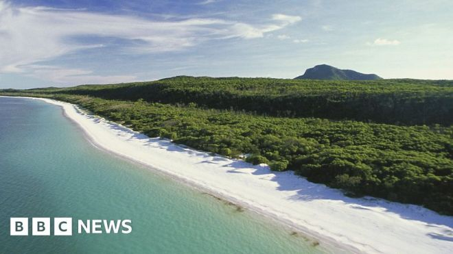 Queensland offers cash bonus to attract tourism workers #world #BBC_News