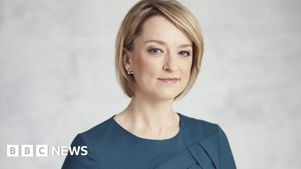 Laura Kuenssberg What Next For Theresa May And Brexit