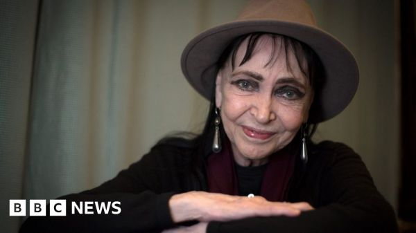 New Wave cinema legend Anna Karina dies aged 79