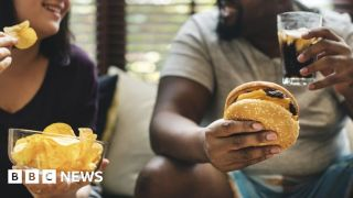 PM to target junk food ads in obesity crackdown