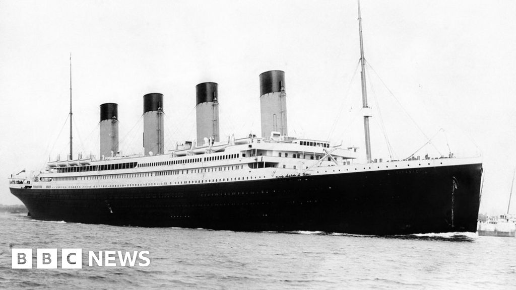 The wreckage of Titanic RMS must be protected under the agreement between the United Kingdom and the United States