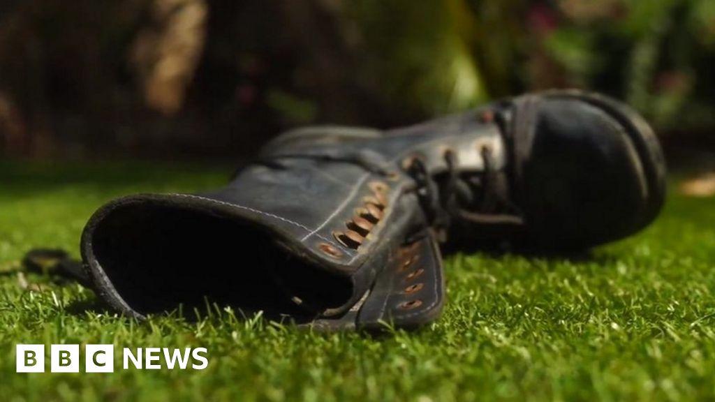 , Mozambique militant attacks: 'So much destruction', The Evepost BBC News