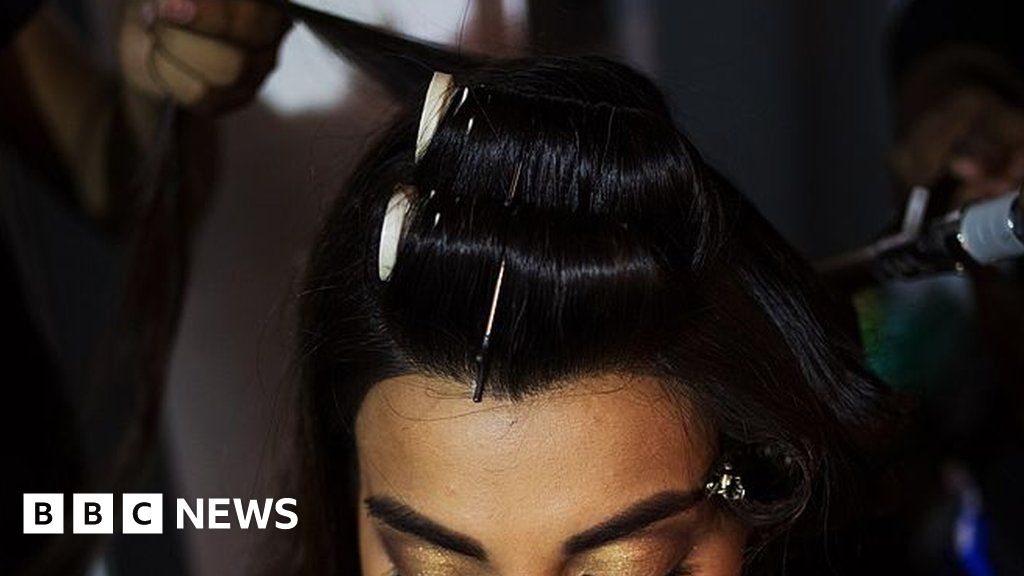 , India salon fined $271,000 for 'botching' model's haircut, The Evepost BBC News