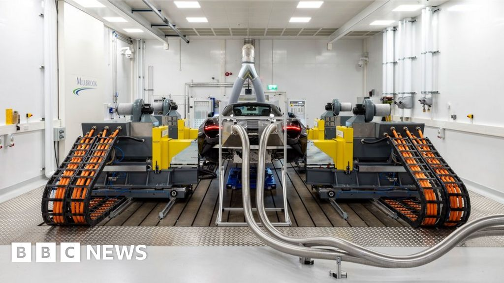 Photo of Car testing site aims to 'stay ahead of the game'