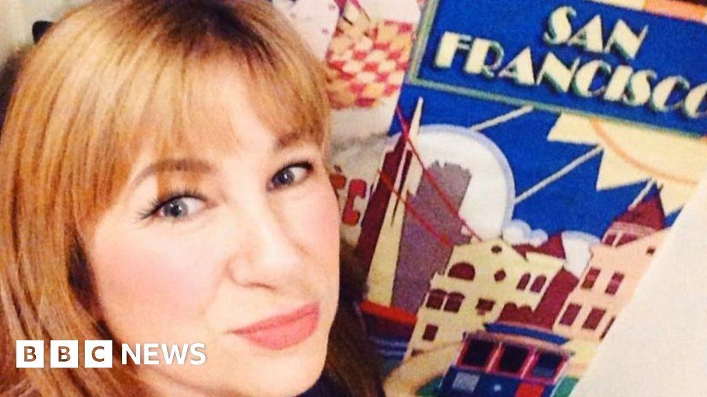 A coronavirus survivor's story: 'I touched death'