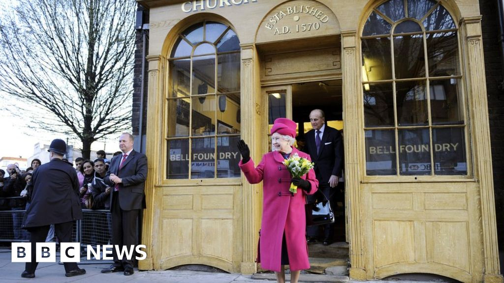 _105585415_gettyimages-111654756 Campaigners call for Whitechapel Bell Foundry to re-open