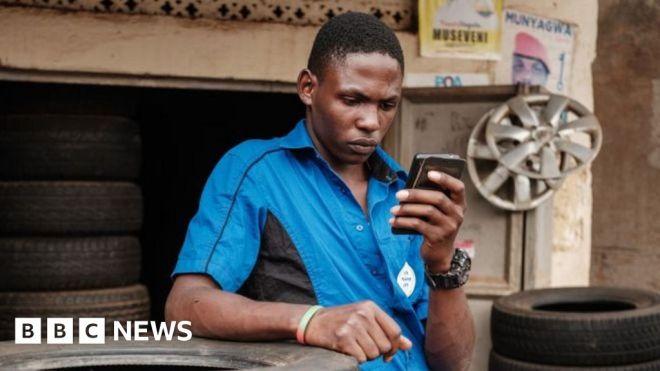 Uganda election: Internet restored but social media blocked #world #BBC_News