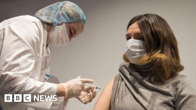 Covid vaccine: WHO warns of 'catastrophic moral failure' #world #BBC_News
