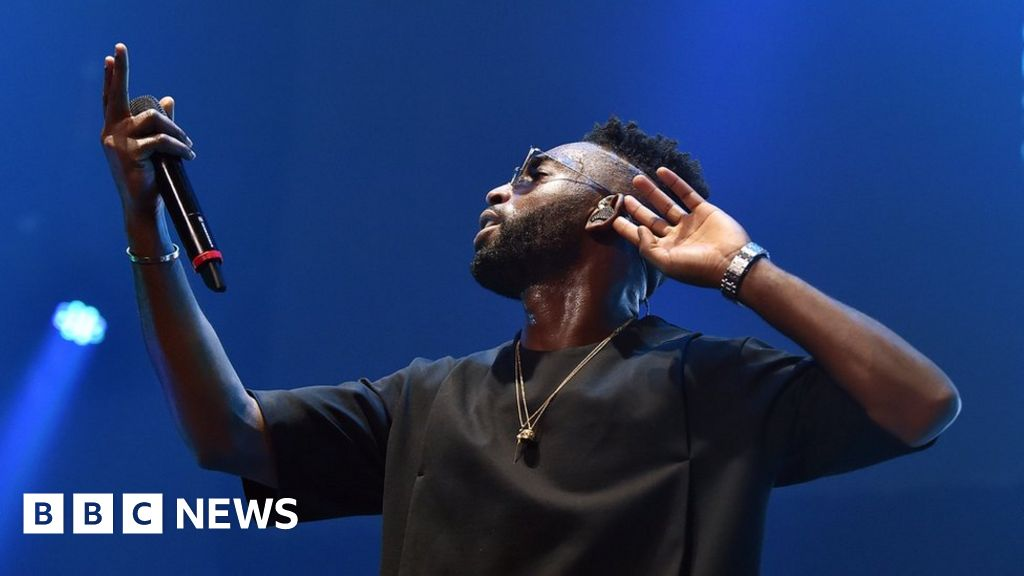 , Racism in the music industry 'is upfront and personal', The Evepost BBC News