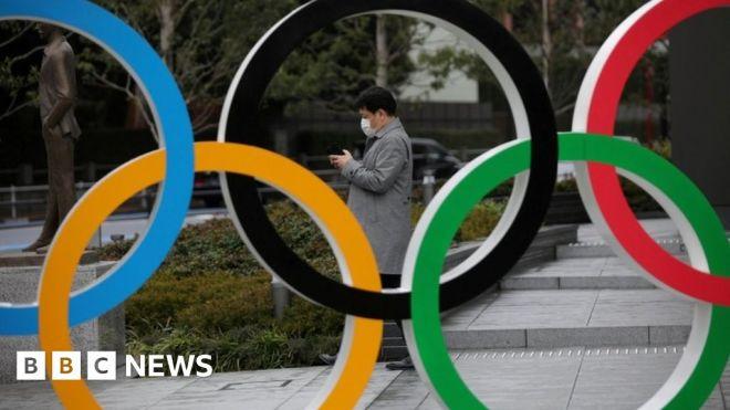 Tokyo Olympics: North Korea to skip Games over Covid-19 fears #world #BBC_News