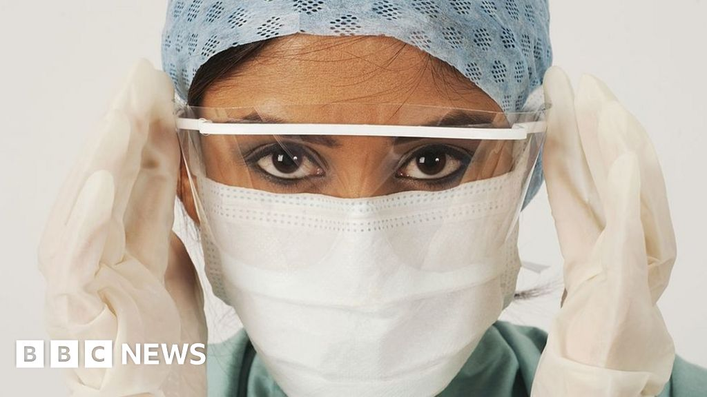 Coronavirus: Has the NHS got enough PPE?