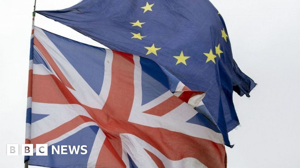 Brexit: EU says window to resolve NI part of deal rapidly closing