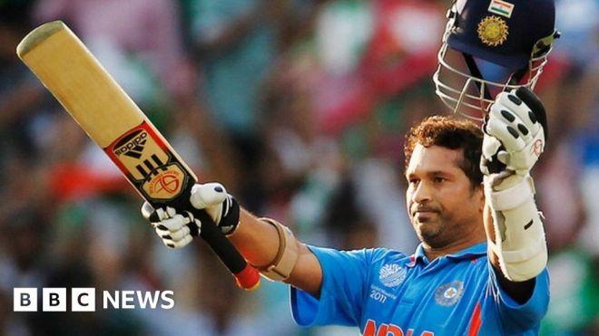 Sachin Tendulkar: India cricket legend in hospital with Covid-19 #world #BBC_News