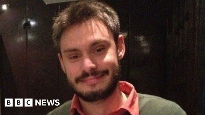 Regeni murder: Italy orders four Egyptians to stand trial #world #BBC_News