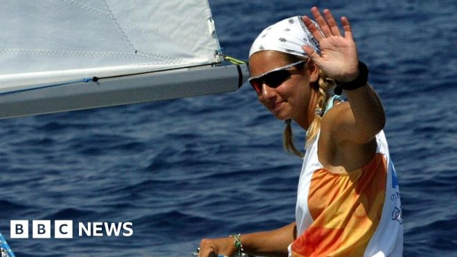 Greece #Metoo: Women ending silence of sport abuse shake Greece #world #BBC_News