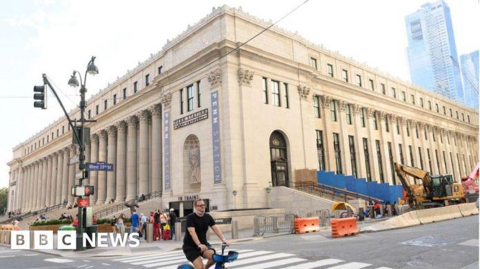 116309226 gettyimages 1269609695 पेन स्टेशन: न्यू ट्रेन हॉल से न्यूयॉर्क स्टेशन की खूबसूरती लौट आती है
