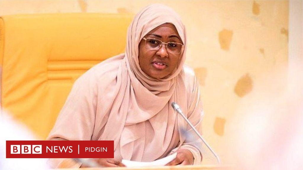 Aisha Buhari Mourns Late Saudi Amb. Bostaji
