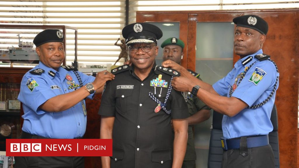 Insecurity: Community Policing Will Curb Crime – I G