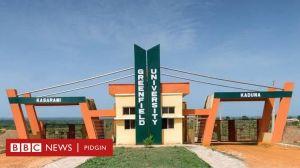 Gunmen kidnap students for Kaduna University, the fifth high school attack in northwestern Nigeria since 2021