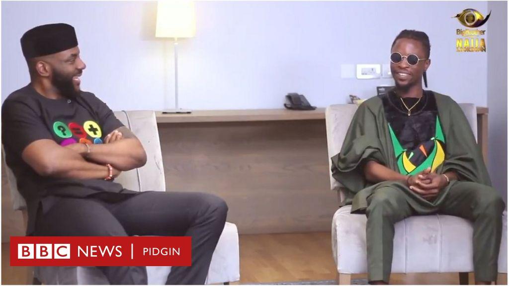 Laycon Big Brother Naija winner: Olamilekan Agbelesebioba first interview afta 2020 BBNaija show, LIRS tax notice plus Govnor Dapo Abiodun hailing thumbnail