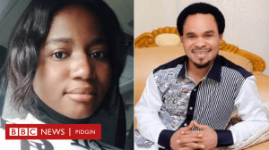 Hell of Jesus' Death: The Prophet Chukwuemeka Understands the Last Words About Mercy Mmesoma Obi Before She Died
