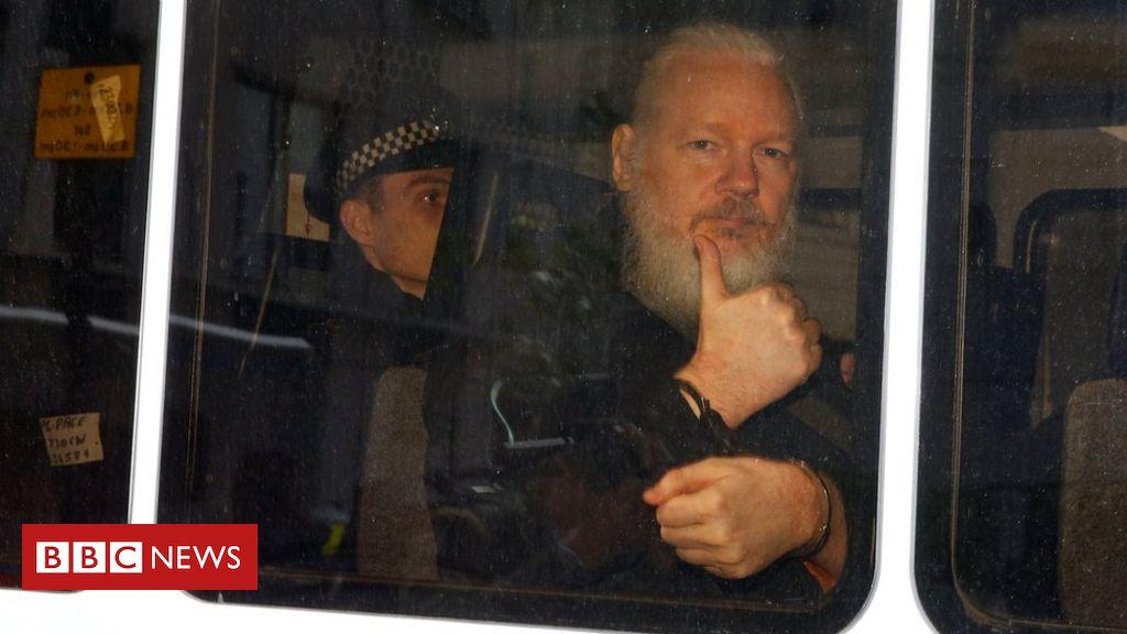Quem é Julian Assange, preso em Londres após quase 7 anos de asilo na embaixada do Equador