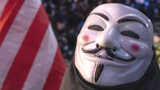 Did Hacktivist Group Anonymous Take Down Minneapolis PD and City Websites After Threat?