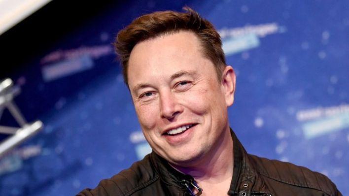 Elon Musk's six secrets to business success - BBC News