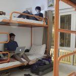 Bunk Bed Businesses The Hostel For Budding Entrepreneurs Bbc News