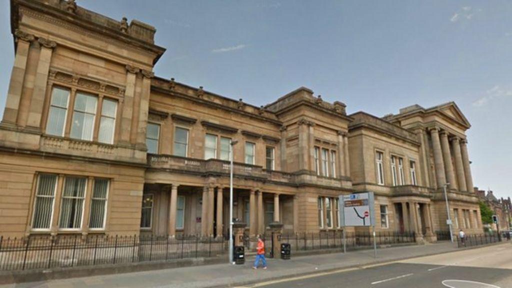 Address Direct Glasgow Fresh
